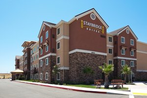 Exterior view - Staybridge Suites Rocklin