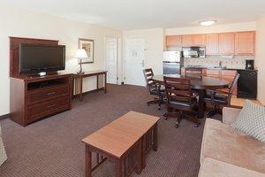 Suite - Staybridge Suites Rocklin