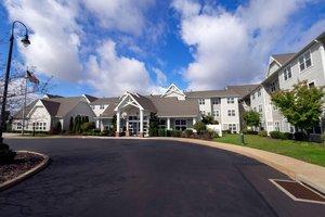 Exterior view - Residence Inn by Marriott Hazleton