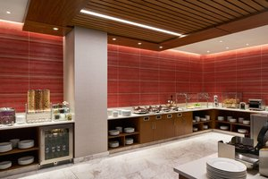 Restaurant - Residence Inn by Marriott Downtown DC