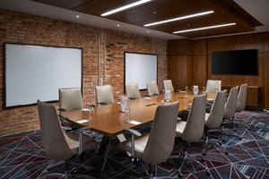 Meeting Facilities - Courtyard by Marriott Hotel Downtown DC