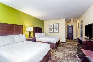 Room - Holiday Inn Gurnee Convention Center