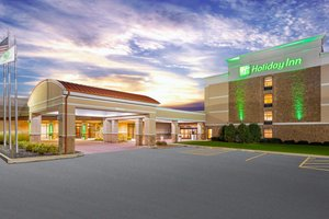 Exterior view - Holiday Inn Gurnee Convention Center