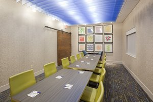 Meeting Facilities - Holiday Inn Express Roseville