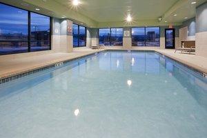 Pool - Holiday Inn Express Roseville