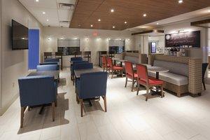 Restaurant - Holiday Inn Express Roseville