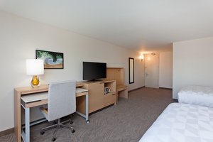 Room - Holiday Inn LAX Airport Los Angeles