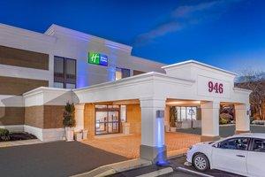 Exterior view - Holiday Inn Express Ramsey