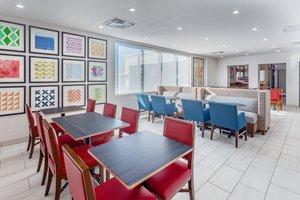 Restaurant - Holiday Inn Express Ramsey