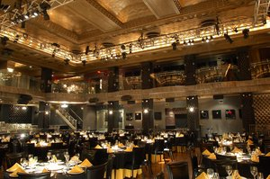Ballroom - Hotel Edison New York