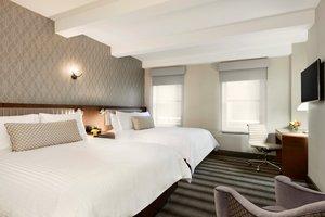 Room - Hotel Edison New York