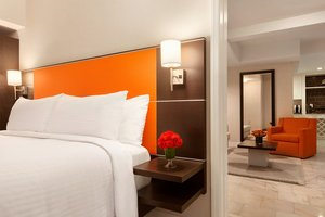 Suite - Hotel Edison New York