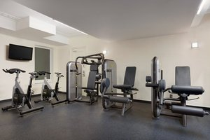 Fitness/ Exercise Room - Hotel Edison New York