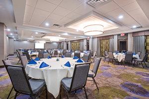 Ballroom - Holiday Inn Middletown