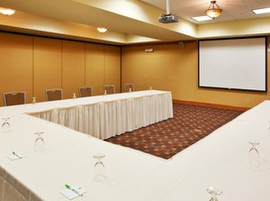 Meeting Facilities - Holiday Inn Hotel & Suites Airport Oakland