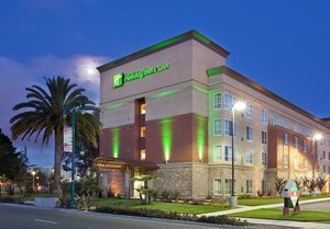 Exterior view - Holiday Inn Hotel & Suites Airport Oakland