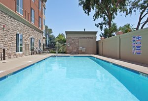 Pool - Holiday Inn Hotel & Suites Airport Oakland