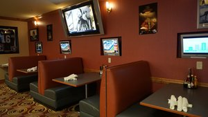 Restaurant - Holiday Inn Hotel & Suites Airport Oakland