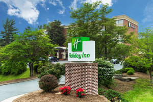 Exterior view - Holiday Inn Monticello Charlottesville
