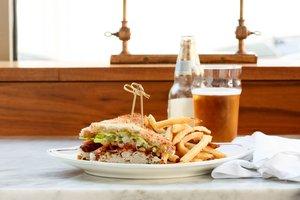 Restaurant - Kimpton Cardinal Hotel Downtown Winston Salem