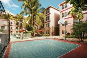 Recreation - Residence Inn by Marriott Plantation
