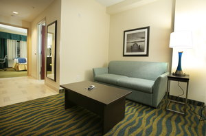 Suite - Holiday Inn Express Hotel & Suites Southport