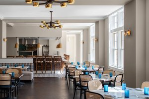 Restaurant - Fenway Hotel Dunedin