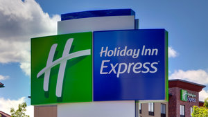 Exterior view - Holiday Inn Express Hotel & Suites Elko