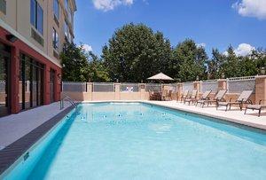 Pool - Holiday Inn Express Murfreesboro