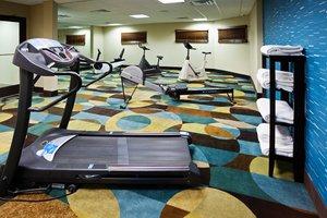 Fitness/ Exercise Room - Holiday Inn Express Murfreesboro