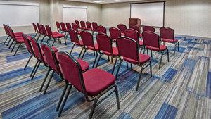 Meeting Facilities - Holiday Inn Express Murfreesboro