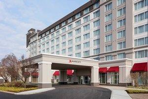 Exterior view - Marriott Hotel Bridgewater