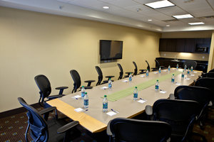 Meeting Facilities - Holiday Inn Express Dimondale