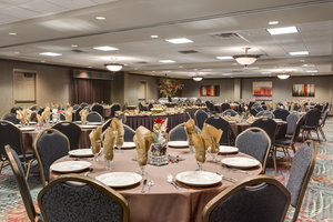 Ballroom - Holiday Inn Hotel & Suites Council Bluffs