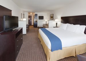 Suite - Holiday Inn Express Hotel & Suites Gretna