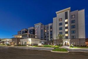 Exterior view - Residence Inn by Marriott Opryland Nashville