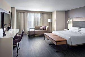 Room - Marriott Hotel City Center Raleigh