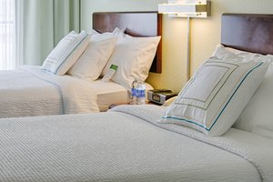 Suite - SpringHill Suites by Marriott Downtown Seattle