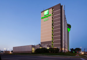 Exterior view - Holiday Inn Downtown Des Moines