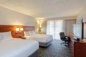 Room - Courtyard by Marriott Hotel Windy Hill Atlanta