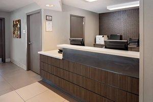 Lobby - Residence Inn by Marriott Tech Center Englewood