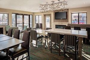 Restaurant - Residence Inn by Marriott Tech Center Englewood
