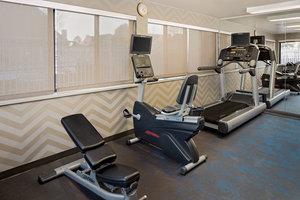 Recreation - Residence Inn by Marriott Tech Center Englewood