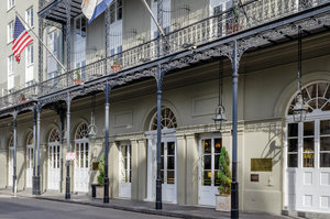 Exterior view - Omni Royal Orleans Hotel New Orleans