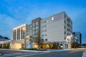 Exterior view - Hotel Indigo Celebration Point Gainesville