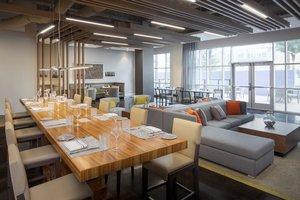 Restaurant - Hotel Indigo Celebration Point Gainesville