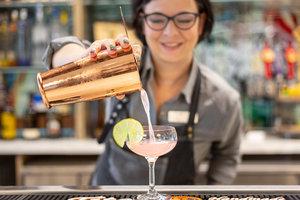 Bar - Hotel Indigo Celebration Point Gainesville
