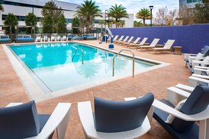 Pool - Hotel Indigo Celebration Point Gainesville