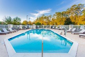 Pool - Holiday Inn Hotel & Suites North I-10 Tallahassee