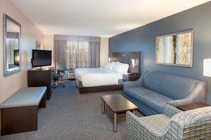 Room - Holiday Inn Hotel & Suites North I-10 Tallahassee